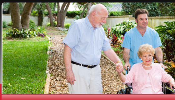 Tender Texas Heart Home Health