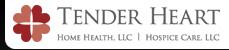 Tender Heart Home Health Hospice